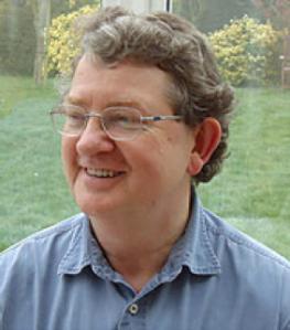 Steve Roud